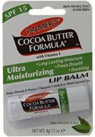 Palmer's Cocoa Butter Formula Ultra Moisturizing Lip Balm Dark chocolate & mint