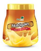 Ayurwin Nutrigain Plus Powder Banana