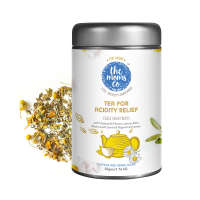 The Moms Co. Tea for Acidity Relief