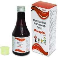 Moreplex Syrup
