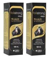 Cadila Folistrong Hair Rejuvenator Pack of 2