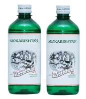 Kairali Asokarishtam Syrup Pack of 2