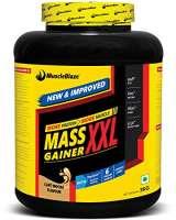 MuscleBlaze Mass Gainer XXL Cafe Mocha