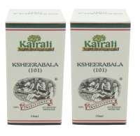 Kairali Ksheerabala (101) Pack of 2