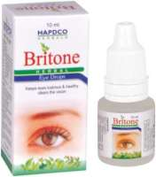 Hapdco Britone Herbal Eye Drop