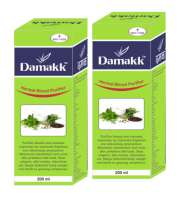 Damakk Syrup Pack of 2