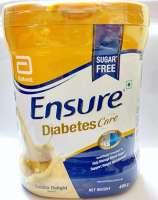 Ensure Diabetes Care Powder Vanilla