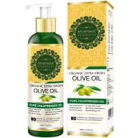 Morpheme Organic Extra Virgin Olive Oil