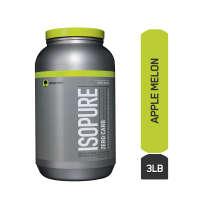 IsoPure Zero Carb Protein Powder Apple Melon
