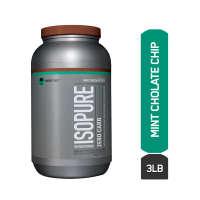 IsoPure Zero Carb Protein Powder Chocolate Mint