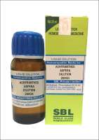 SBL ACHYRANTHES ASPERA DILUTION 200CH