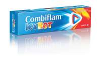 Combiflam Icy Hot Fast Pain Relief Gel