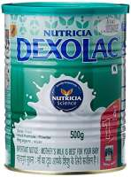 Dexolac - 1 Infant Formula Refill Pack
