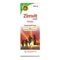 Proyurveda Zimvit Syrup