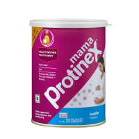Mama Protinex Powder Vanilla