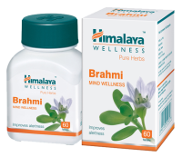 Himalaya Brahmi Tablet Pack of 3