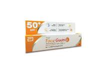 Tvaksh Face Guard Spf50 Gel