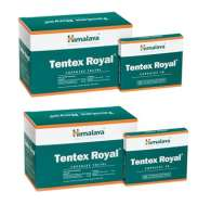Himalaya Tentex Royal Capsule Pack of 2