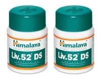 Himalaya Liv. 52 DS Tablet Pack of 2