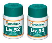 Himalaya Liv.52 Tablet Pack of 2