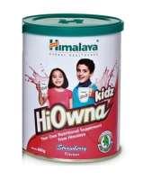 Himalaya Hiowna Kidz Powder Strawberry