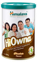 Himalaya Hiowna Powder Chocolate