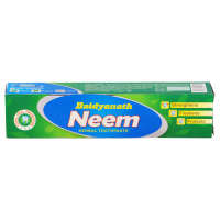 Baidyanath Neem Toothpaste Pack of 3