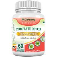 Morpheme Complete Detox Capsule