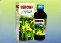 Hercoff Syrup