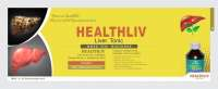 Healthliv Syrup