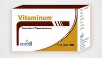 Vitaminum Tablet