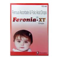 Feronia -XT Drop