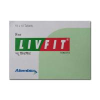 Livfit Tablet