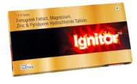 Ignitor Tablet