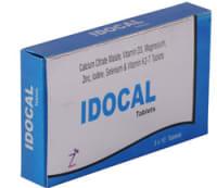 Idocal Tablet