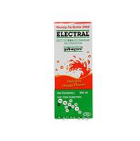 Electral Rtd Liquid Orange