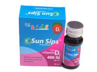 Sun Sips 400IU Drop