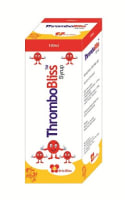 Thrombobliss Syrup