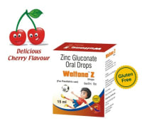 Weltone Z Oral Drops