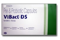 Vibact -DS Capsule