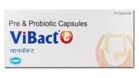 Vibact Capsule