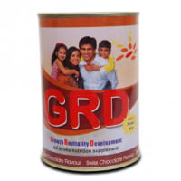 GRD Powder