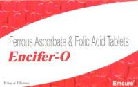 Encifer-O Tablet