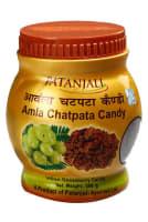 Patanjali Ayurveda Amla Chatpata Candy