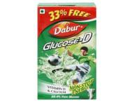 Dabur  Glucose-D Powder