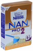 Nestle Nan Pro 2 Follow UP Formula Refill