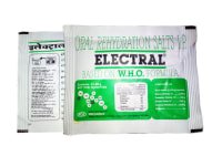 Electral Powder
