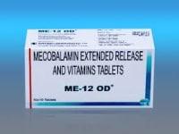 ME -12 OD Tablet