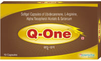 Q-One Capsule