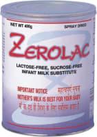 Zerolac Powder